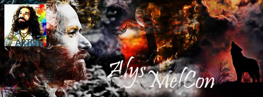 Alys MelCon - pagina Facebook