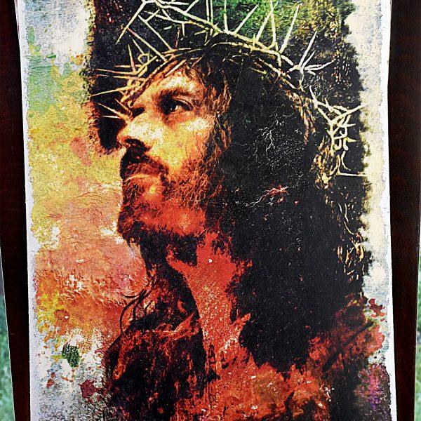 Jesus (versione unica)