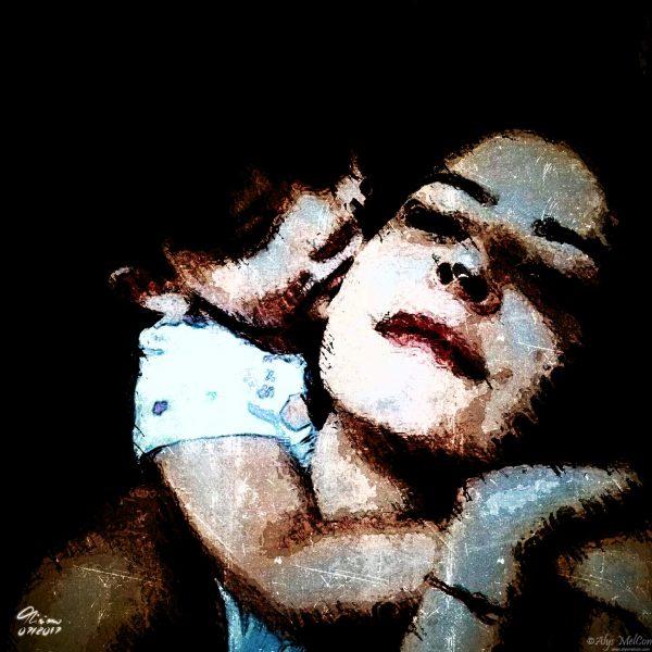 Legame Madre e Figlio